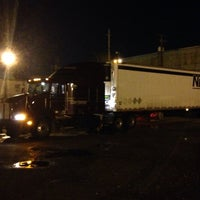 Photo taken at Cleveland Express Trans by Mike H. on 10/17/2013