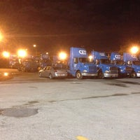 Photo taken at Cleveland Express Trans by Mike H. on 10/16/2013