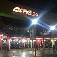 Photo taken at AMC Southlake 24 by Rosalyn on 1/6/2013