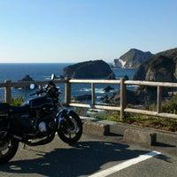 Foto diambil di あいあい岬 oleh kz1135mk2 pada 11/2/2012