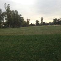 Photo taken at Orange Tree Golf Resort by David S. on 12/25/2012