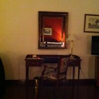 Foto tomada en Gran Meliá Palacio de los Duques ***** por Kemal O. el 11/12/2012