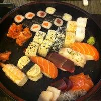 Photo taken at Nihon Ryoori by Mariquilla L. on 7/27/2013