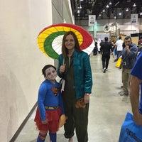 Das Foto wurde bei Reno-Sparks Convention Center von Ursula S. am 11/22/2015 aufgenommen