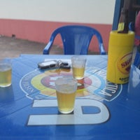 Photo taken at Bar do Juba - Sombra da Mangueira by Jackson Lincoln C. on 2/5/2013