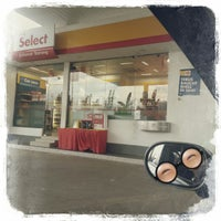 Photo taken at Shell, Pekan Gemenceh by Ucu P. on 12/22/2012