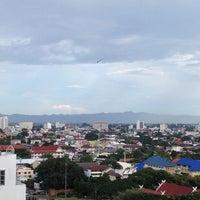 Photo taken at ตึกศรีพัฒน์ ชั้น 13 by คืน ร. on 9/12/2013
