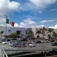 Photo taken at Plaza Las Américas by Erick I. L. on 9/25/2012