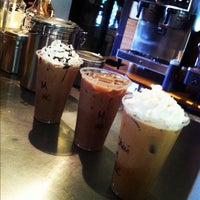 Photo taken at Hanalei Coffee Roasters by Aimee P. on 10/12/2012