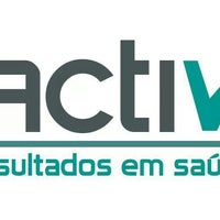 Photo taken at Activ - Resultados em Saúde by Bruno M. on 3/24/2014