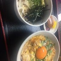 Photo taken at 小雀弥 本店 by CHOPPER on 4/30/2017