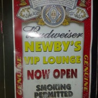 Photo taken at Newby's by Jim T. on 12/9/2012