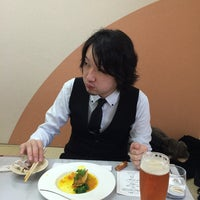 Photo taken at ニューグランドホテル by Y M. on 3/30/2014