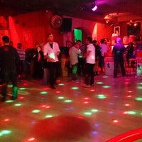 Photo taken at Angora Dans Stüdyosu by Yousef Z. on 10/19/2013