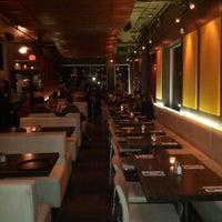 Photo taken at Everest Restaurant & Lounge by Nikolai B. on 2/4/2013