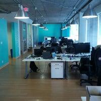 Photo taken at OpenCare HQ by Nikolai B. on 1/2/2013