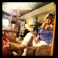 Photo taken at Fine Lines Experiance Center by Debra B. on 9/25/2012