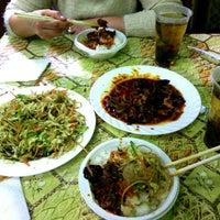 Photo taken at Чуфальня / Китайская кухня / 中国餐厅 by olya c. on 9/30/2014