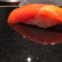Снимок сделан в Sushi Nakazawa пользователем Melody H. 9/3/2014