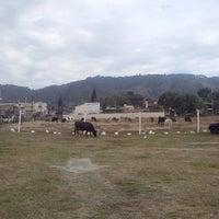 Photo taken at Plaza Zapotlan by Ivan H. on 12/24/2013