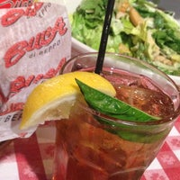 Photo taken at Buca di Beppo Italian Restaurant by Jia D. on 8/23/2015