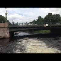 6/23/2013にNadyaが3 мостаで撮った写真