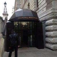 Churchill War Rooms (Churchill Museum & Cabinet War Rooms ...