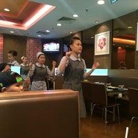 Photo taken at MK Restaurant by Hà Vũ .. on 6/16/2014