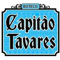 Photo taken at Boteco Capitão Tavares by Laís S. on 1/13/2014