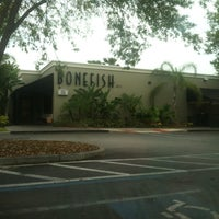 Photo taken at Bonefish Grill by Sack I. on 3/18/2013