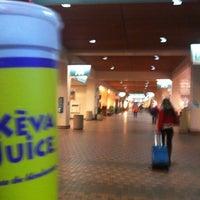 Photo taken at Keva Juice by Erica C. on 11/16/2012