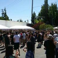 Photo taken at Portland Fruit Beer Festival #pfbf17 by Beer J. on 6/14/2015