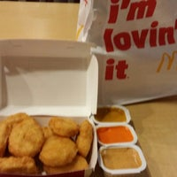 Photo taken at McDonald's by Beer J. on 1/17/2015