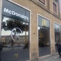 Photo taken at McDonald's by Kseniya Z. on 12/26/2012