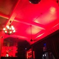 Photo taken at Riverhouse Lounge by Rachana L. on 3/30/2013