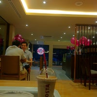 Photo taken at Costa Coffee by Rachana L. on 1/7/2013