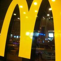 Das Foto wurde bei McDonald's von Artem K. am 6/22/2013 aufgenommen