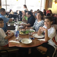 Photo taken at Ali Baba Grill by Cherine A. on 5/26/2013