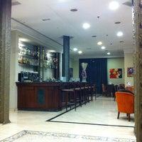 Foto tomada en Hotel Eurostars Laietana Palace por Vitaly Z. el 11/10/2012
