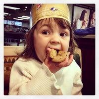 Photo taken at Burger King by Jared S. on 12/9/2014