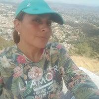 Photo taken at Cerro Xochitepec (De la Cruz) by GAbriela D. on 4/11/2016