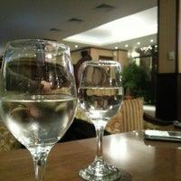 Photo taken at Bizar Bar & Dinner by Serkan C. on 11/28/2012