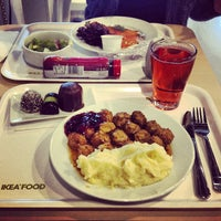 Photo taken at IKEA by Martin T. on 9/26/2012