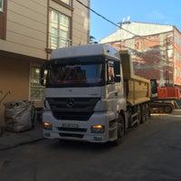 2/22/2016 tarihinde Erdinç B.ziyaretçi tarafından Cumhuriyet'de çekilen fotoğraf
