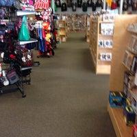 Photo taken at Bedrock City Comic Co. by Mynam V. on 1/21/2014