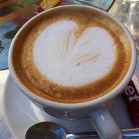 Photo taken at Planet Café by D4n32l C. on 2/2/2014