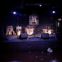 Das Foto wurde bei Rock & Roll Hotel von Robb H. am 10/25/2012 aufgenommen
