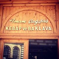 5/20/2013 tarihinde bensu v.ziyaretçi tarafından İmam Çağdaş'de çekilen fotoğraf
