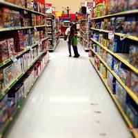 Photo taken at Walmart Supercenter by Shawn C. on 11/12/2012
