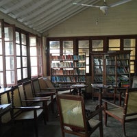 Photo taken at Galle Library by Aanastasia T. on 11/3/2015